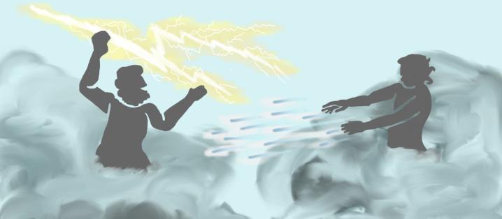 The Storm Battle