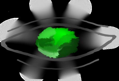 The Iris Symbol