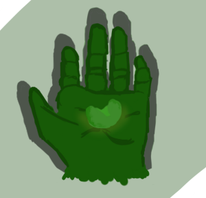 Green Magic Bean