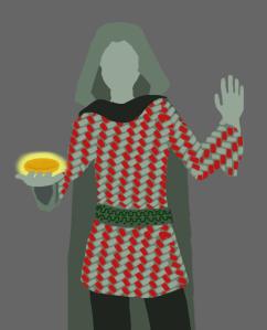 Godsfear Weaver