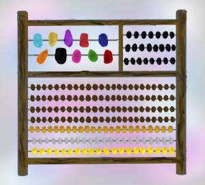 Abacus of Dreams