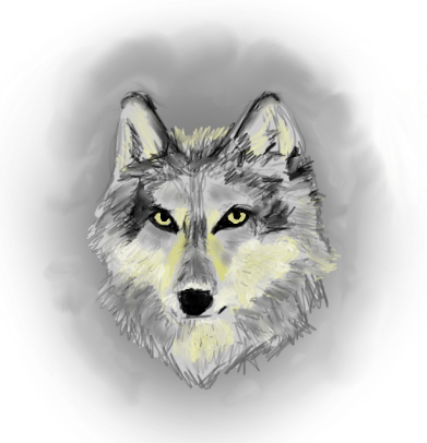 The Wolf Chair Storyfeather