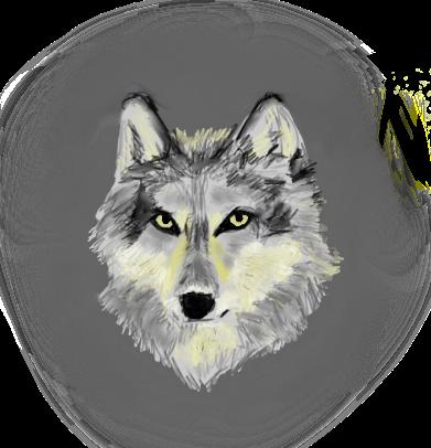Spirit-Wolf 5