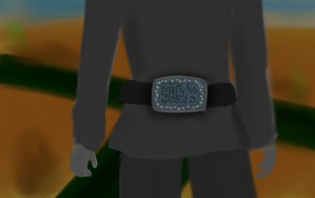 The Wayfarer's Buckle