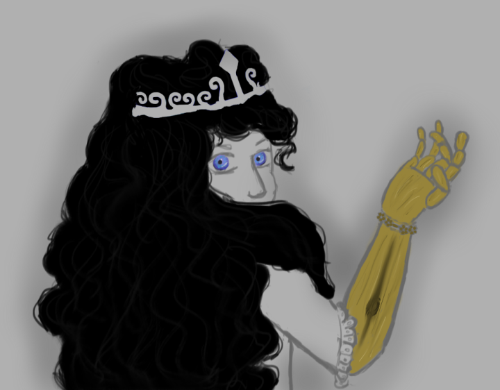 Princess Automaton