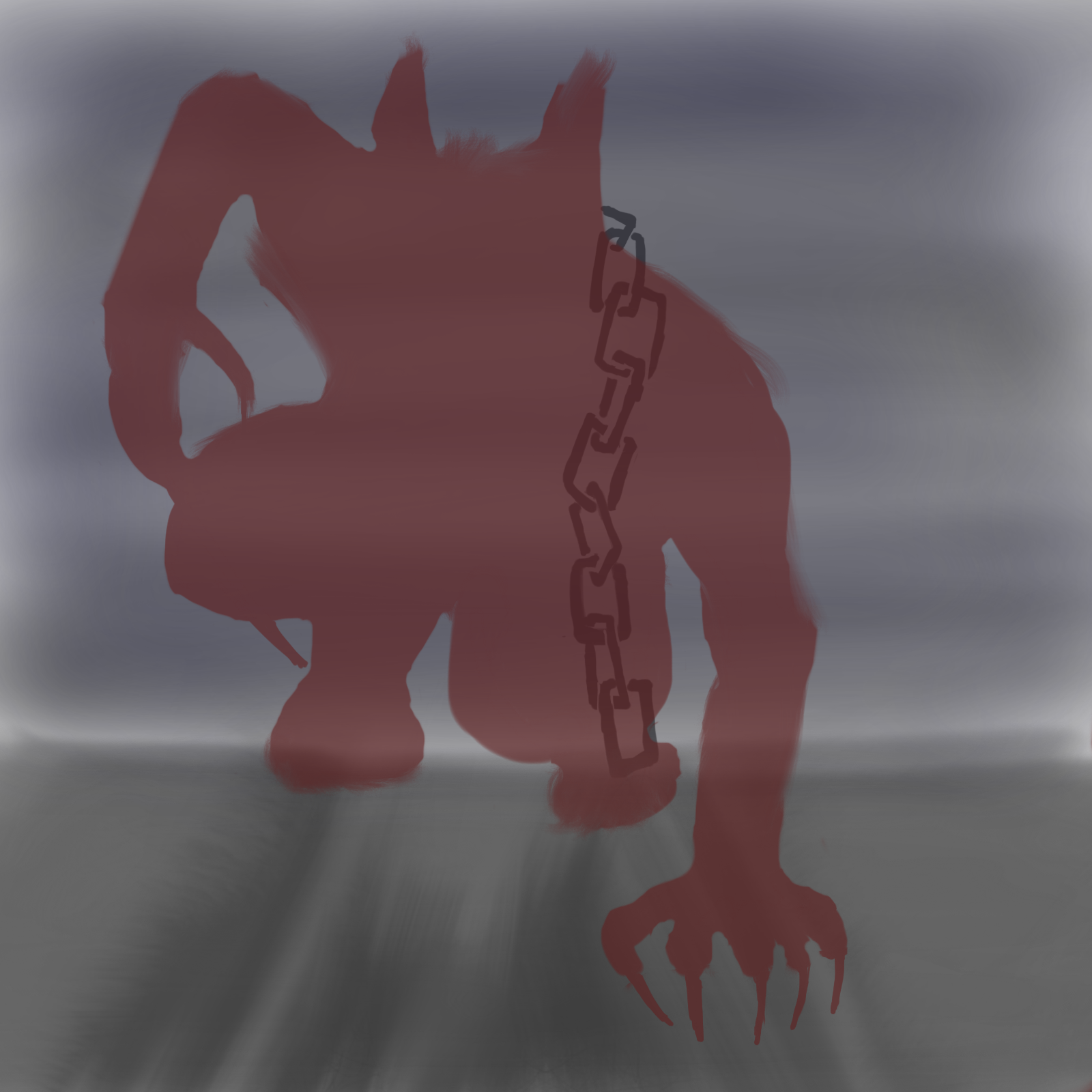 Beast of Chainmaker