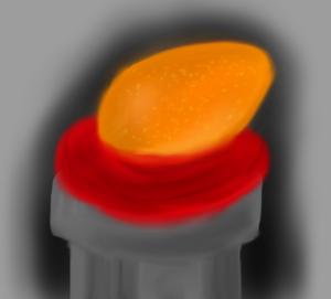 Finden's Egg Pocket