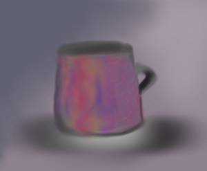 A Cup of Youth Alt