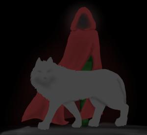 Crimson and King