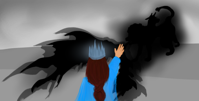 Quill 132 Crown of the Sky God Image 1 Final
