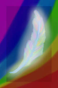 Feather of Arke