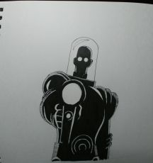 Day 4: Mister Freeze