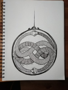Day 17: The Auryn