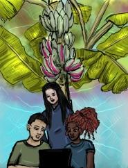 Quill SF 07-17 Magenta Banana DRAFT 07